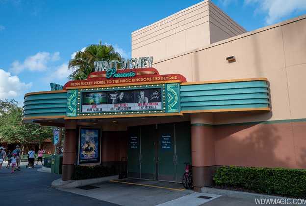 Walt Disney Presents - Jack Kirby's Cosmic Series Experience
