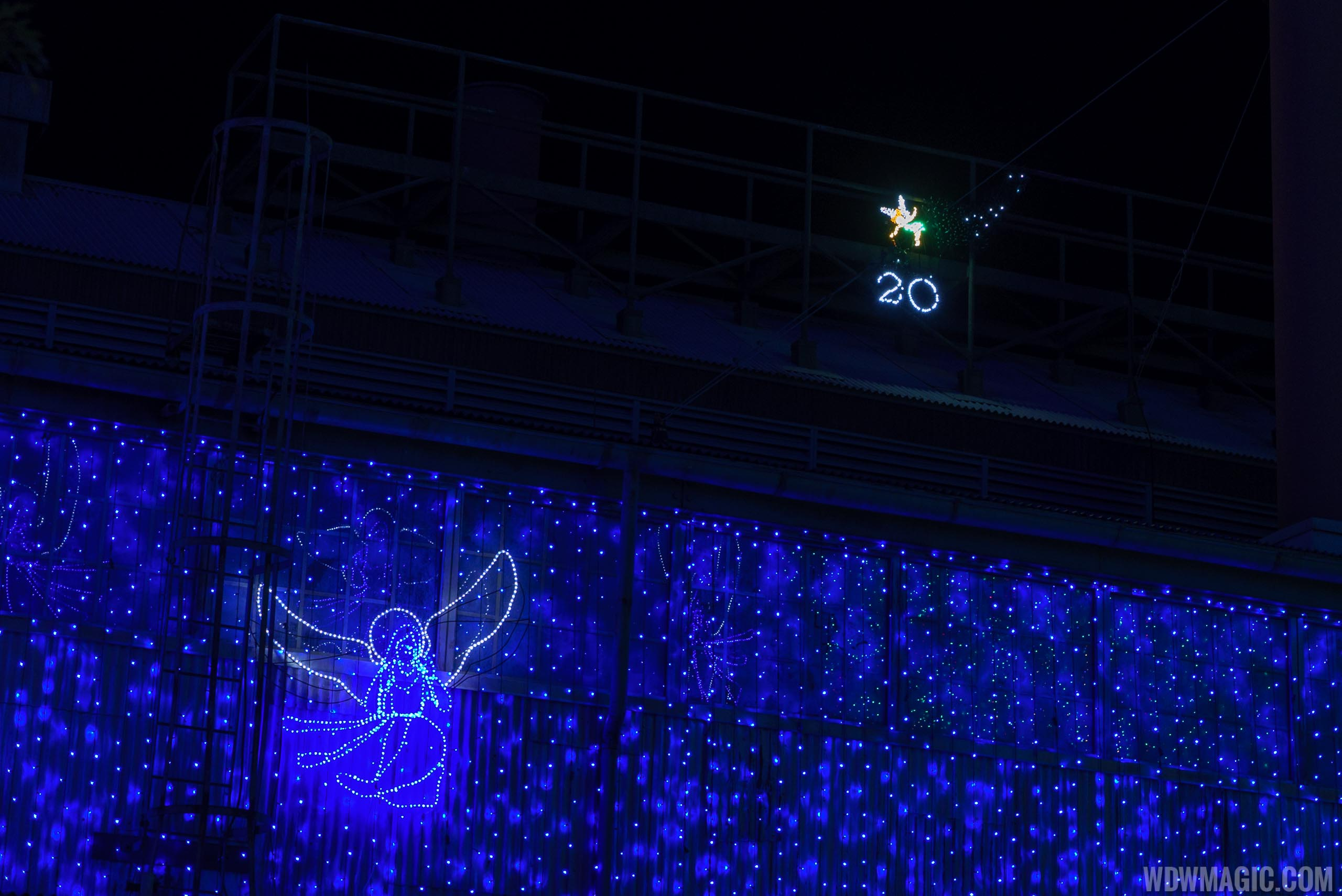 Osborne Lights 20th anniversary tink