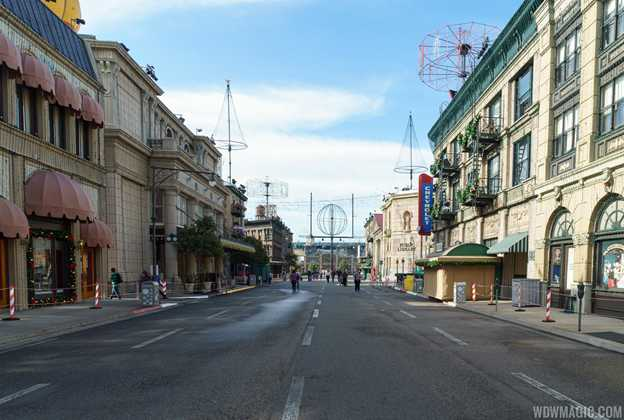 Osborne Family Spectacle of Dancing Lights during daytime