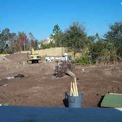Primeval Whirl construction begins