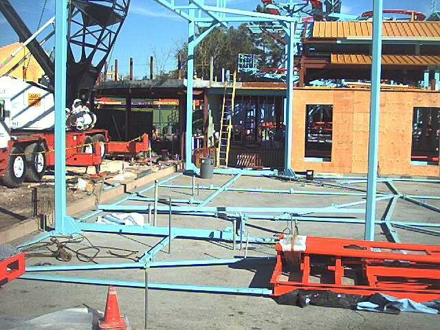 Image result for primeval whirl construction