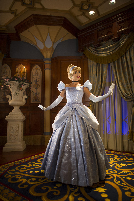 Princess fairytale hall m4hsunfo