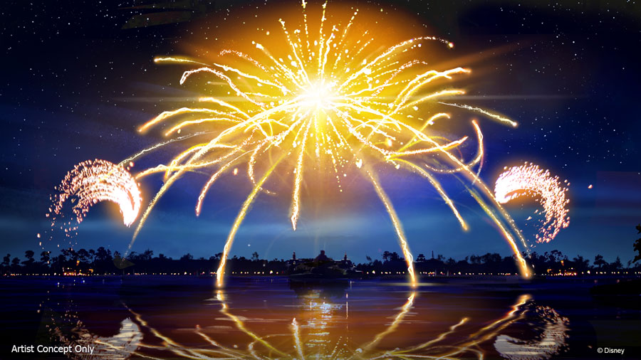 Illuminations Dining Package Coming To Epcot Later This Month