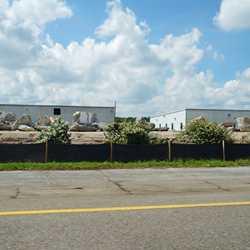Walt Disney World Speedway demolition