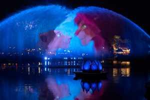 VIDEO - Updated version of Rivers of Light begins this weekend at Disney's Animal Kingdom