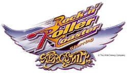 Rock n Roller Coaster name change
