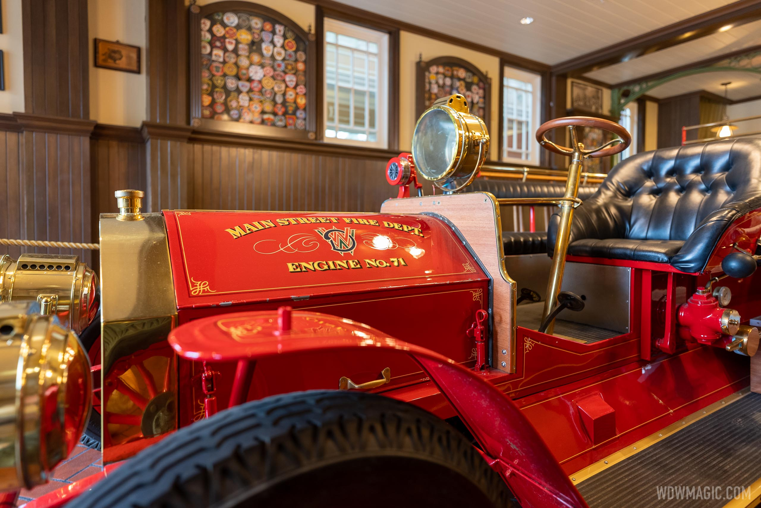 Sorcerers of the Magic Kingdom removal - March 29 2021