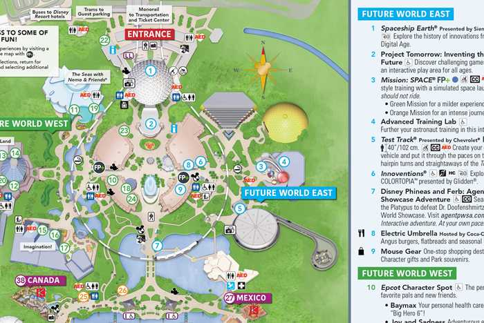 Siemens removed from the park map and signage