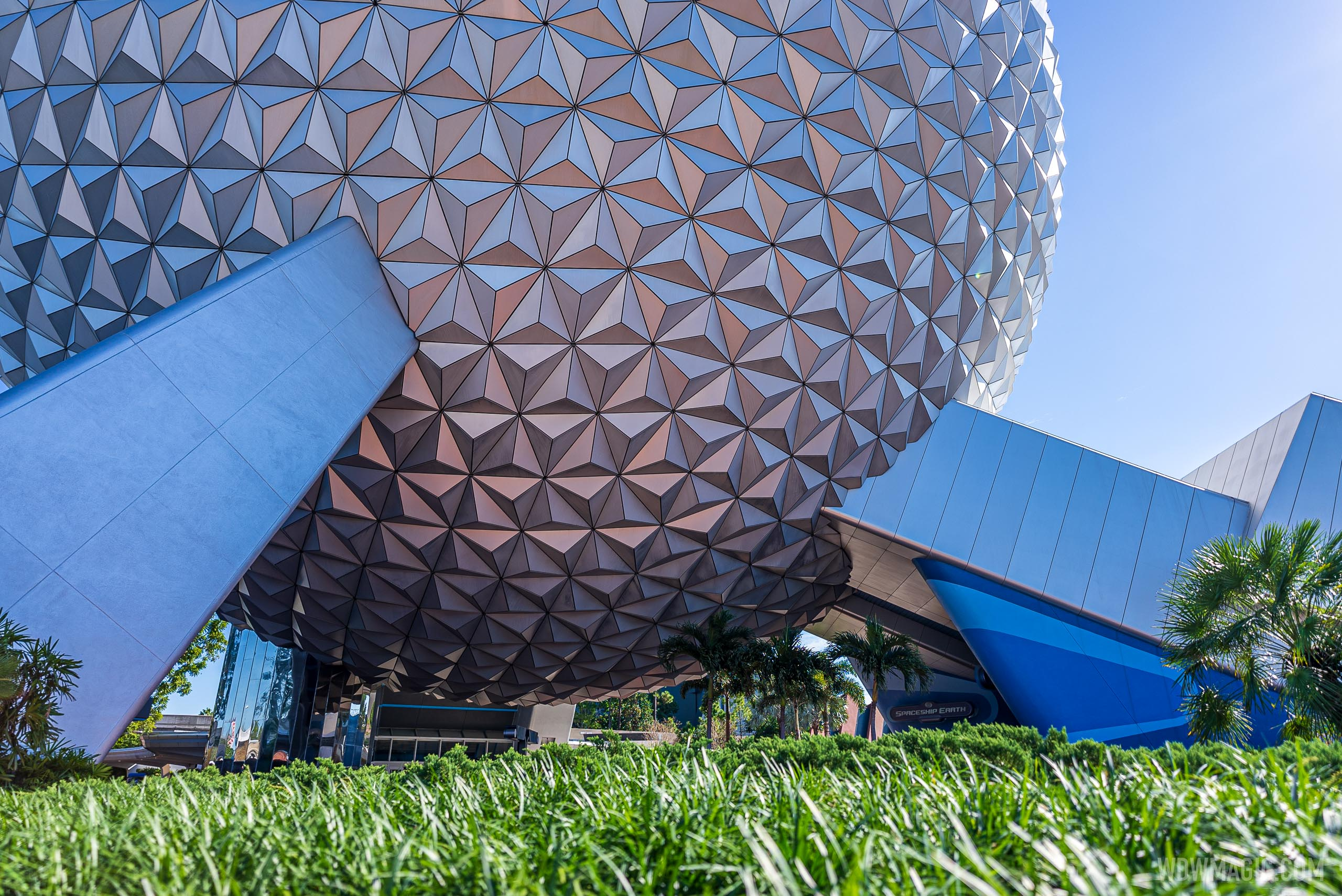 EPCOT gains 4 hours a day compared to originally published hours