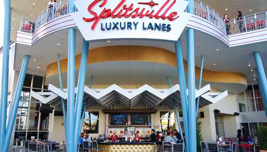 Splitsville to reopen next week at Disney Springs
