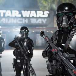 AWR Troopers from Rogue One A Star Wars Story