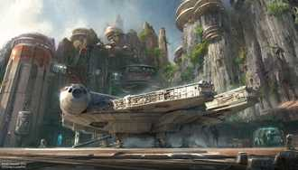 Star Wars Galaxy's Edge Panel to take place at the Star Wars Celebration Chicago