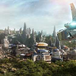 Planet of Batuu