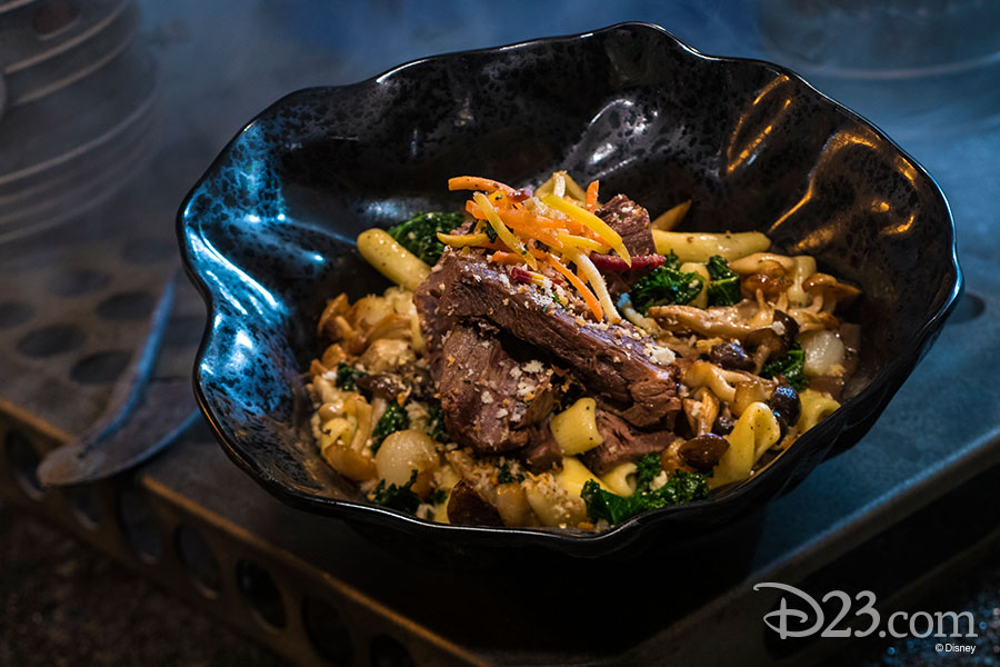 Docking Bay 7 Food and Cargo - Braised Shaak Roast