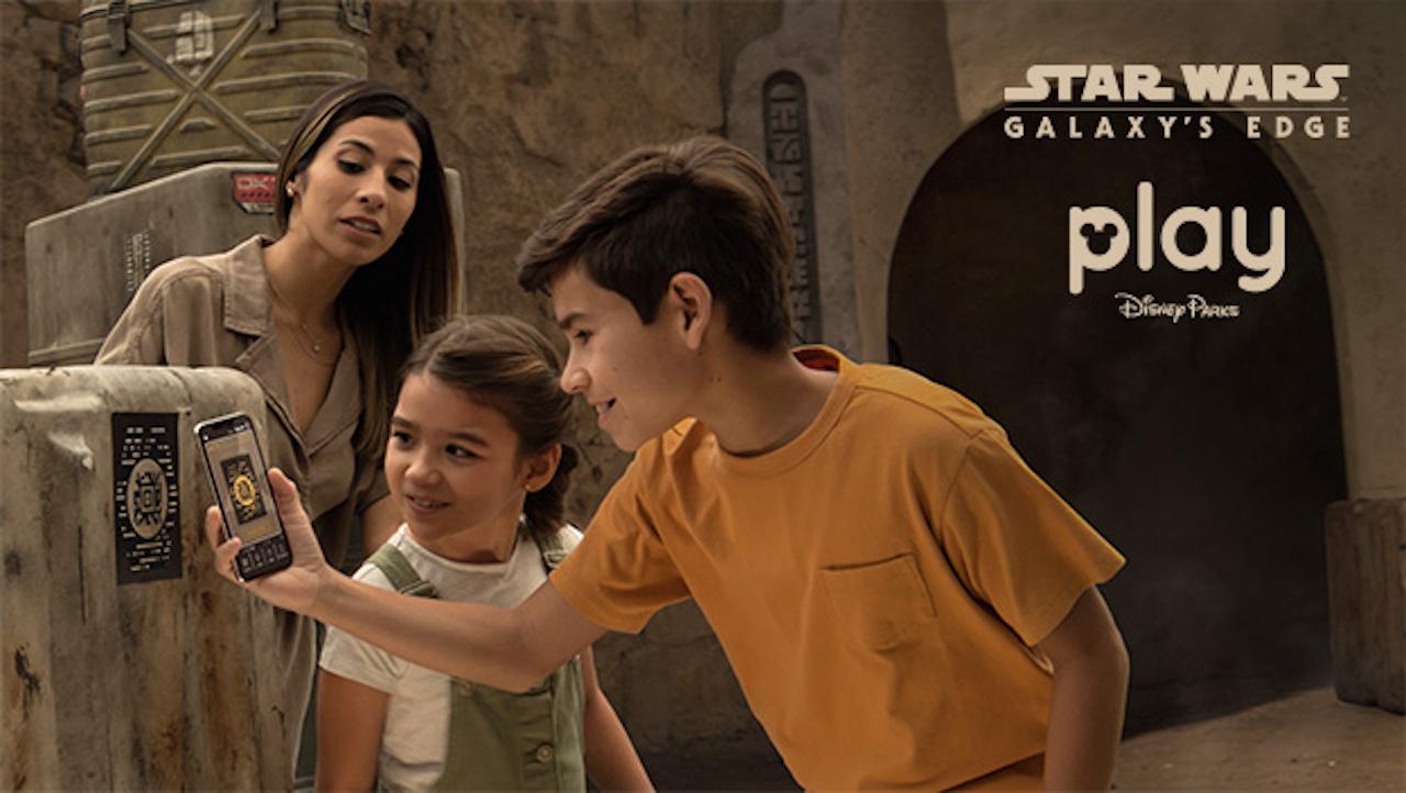 Star Wars Datapad