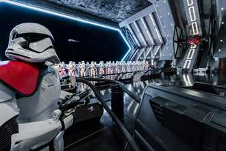 Disney makes securing a boarding group for Star Wars Rise of the Resistance much more convenient