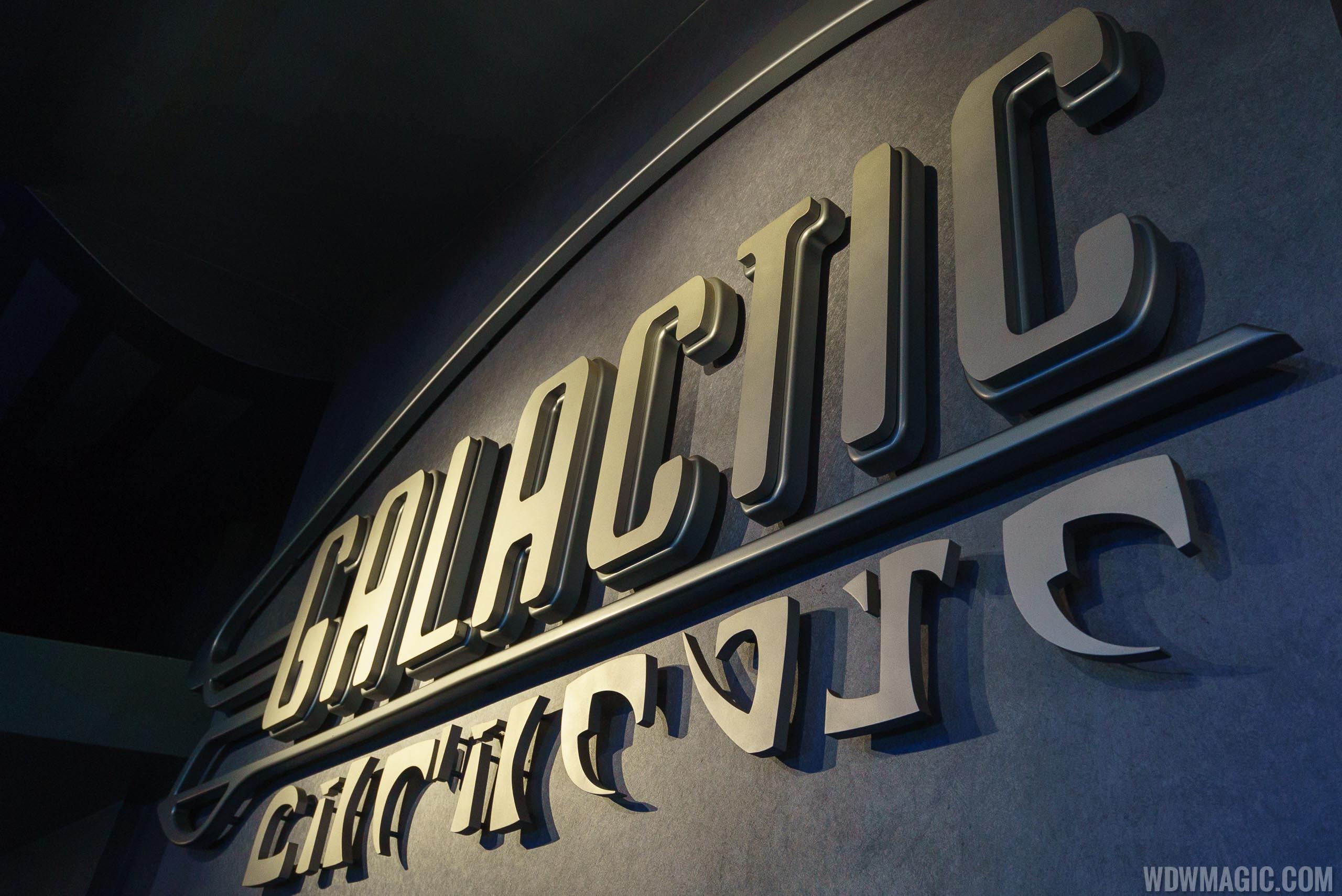Stitch's Great Escape! overview