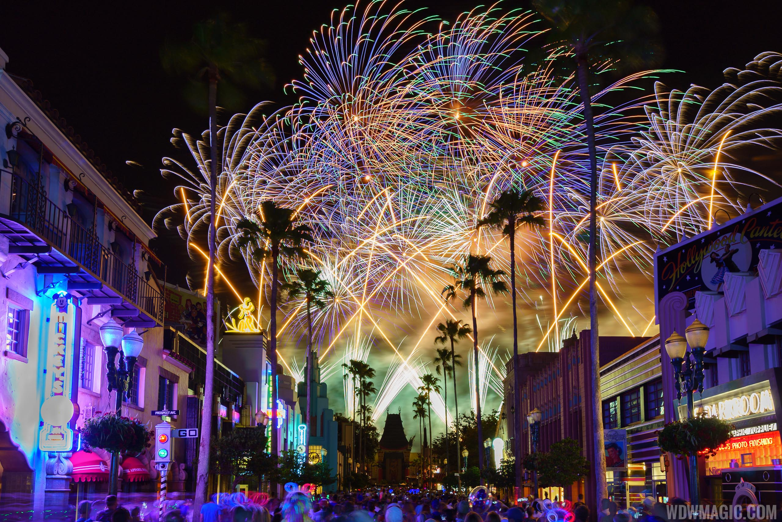 Symphony in the Stars: A Galactic Spectacular show
