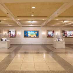 'The Soul of Jazz An American Adventure' exhibit