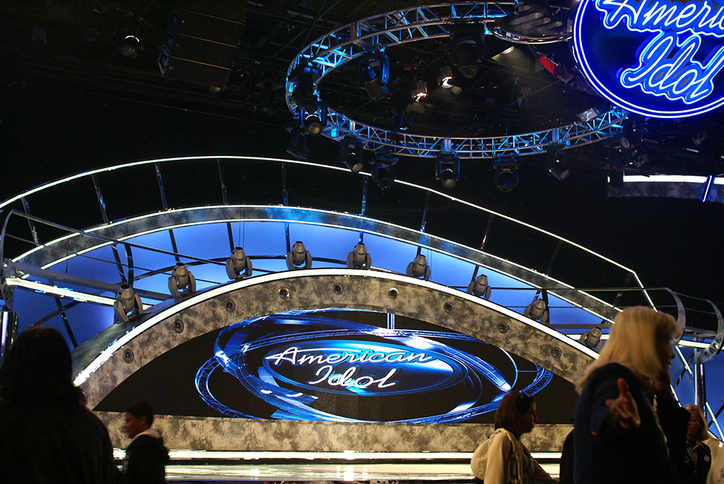 American Idol Theater