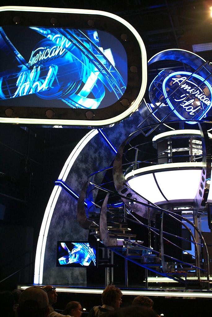 American Idol Theater