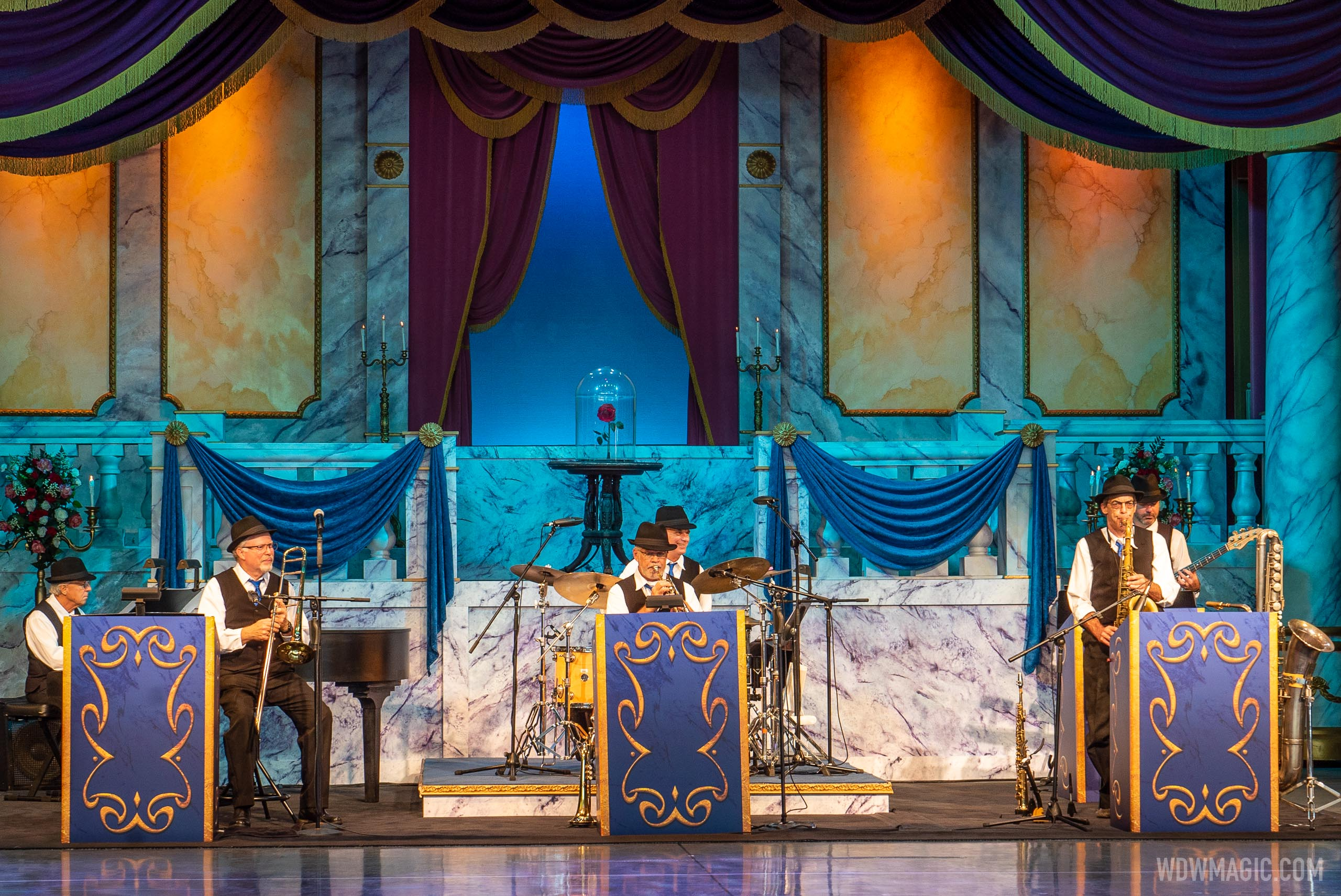 The Disney Society Orchestra and Friends overview