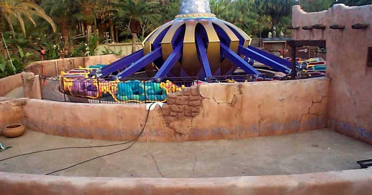 Aladdin Construction Photo 1 Of 6