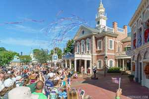 Entertainment cuts coming across Walt Disney World including The Muppets Present Great Moments in American History