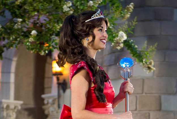 Princess Elena of Avalor's Royal Welcome