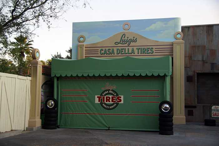 Cars Meet and Greet now open