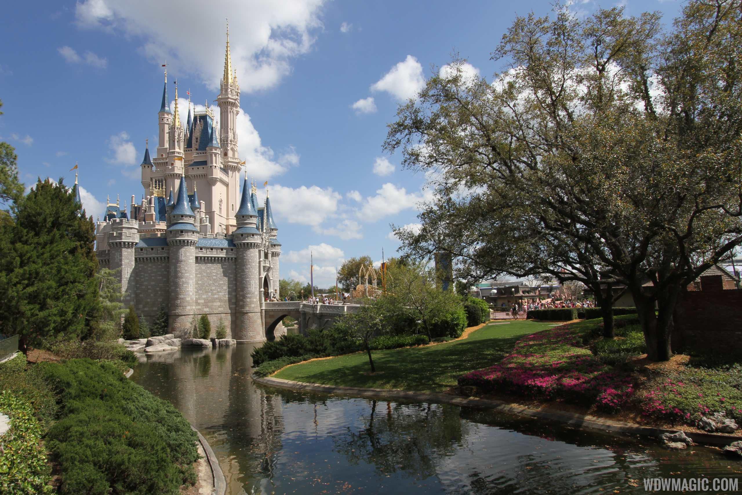 The Ultimate Disney Classics VIP Tour