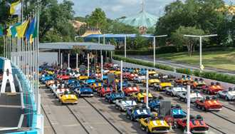 Tomorrowland Speedway reopens after 5 month closure