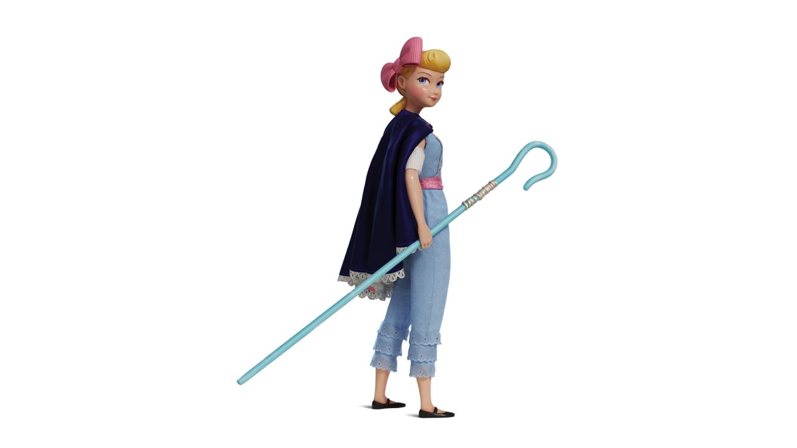 Bo Peep character