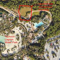 Plans for new family raft ride at Typhoon Lagoon