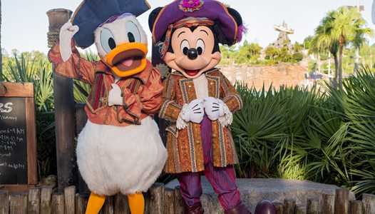Halloween offerings coming to Typhoon Lagoon water park this year