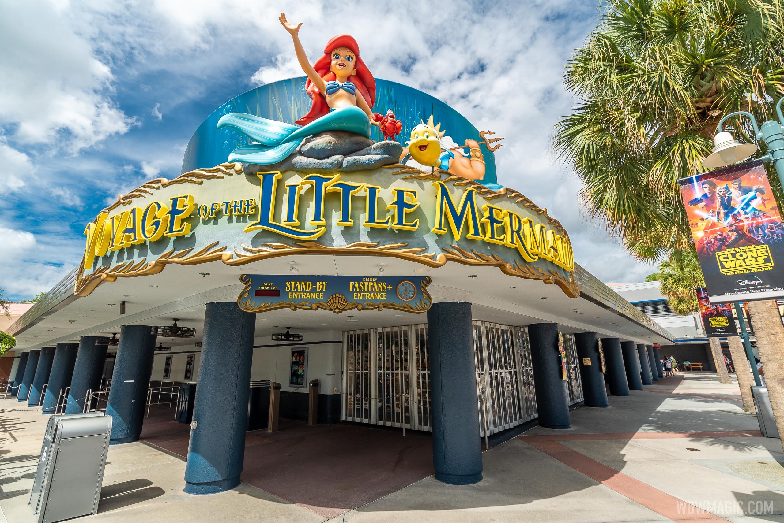 Live shows seem a long way off returning to Walt Disney World