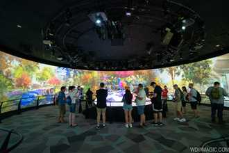 Eats at the EPCOT Experience reopens to guests