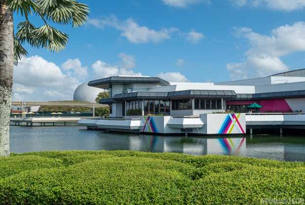 Walt Disney Imagineering presents the Epcot Experience overview