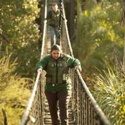 Wild Africa Trek experience