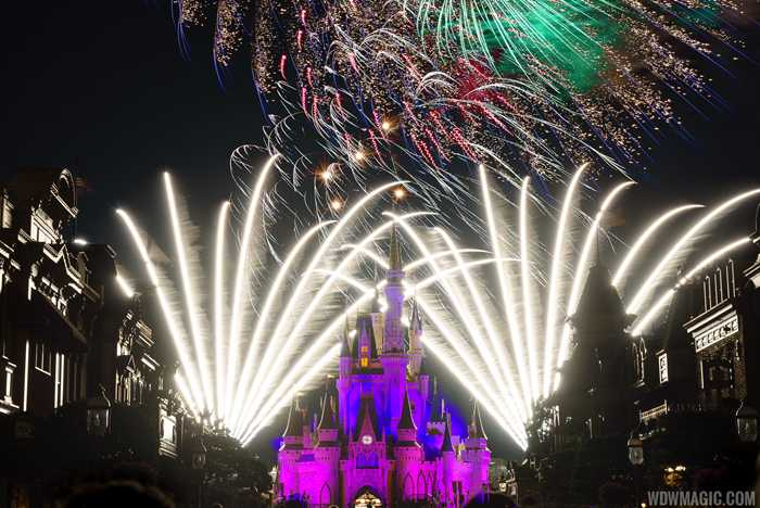 Wishes show
