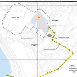 Na'vi River Journey ride layout