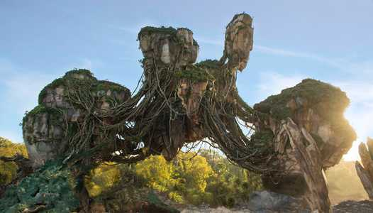 Na'vi River Journey closed today due to ongoing technical problems