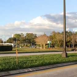 Downtown Disney roadside LED sign removed