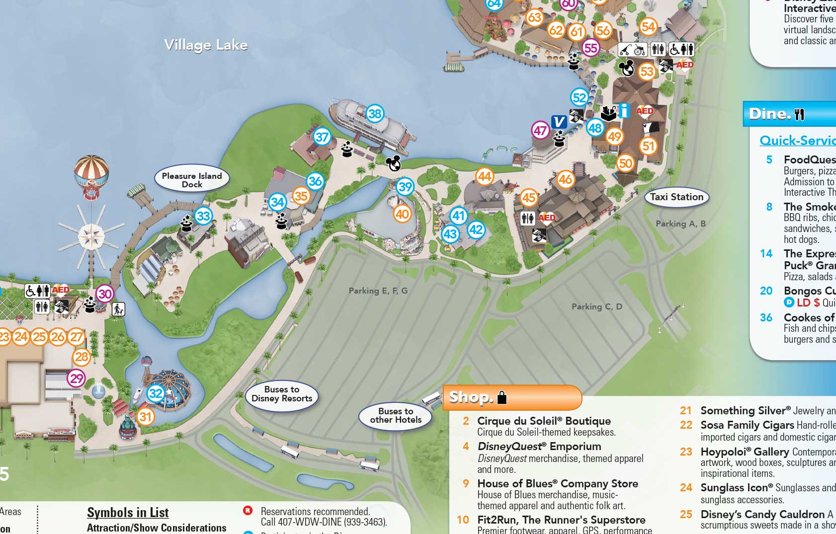 More parking lots to close at Downtown Disney for Disney ... on disney hotel orlando fl map, downtown orlando map, planet hollywood parking map, animal kingdom parking map, wet n wild parking map, 2014 disney world resort map, walt disney world map, downtown indianapolis parking map, busch gardens tampa parking map, disney boardwalk parking map, legoland florida parking map, disney hollywood studios parking map, daytona beach parking map, downtown louisville parking map, downtown phoenix parking map, disneyland parking map, disney world parking map, knott's berry farm parking map, los angeles parking map, new york city parking map,