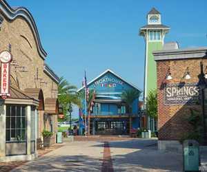Incredibles 2 events at Disney Springs this weekend