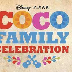 Coco Family Celebration