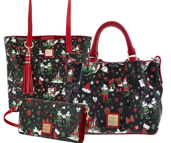 Dooney & Bourke Winter Wonderland