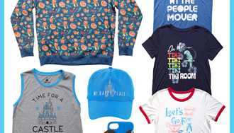 'DisneyStyle' store coming to Disney Springs West Side this May