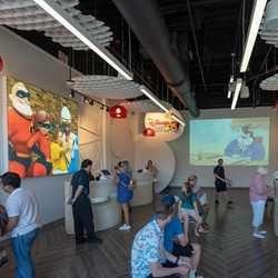 Disney Ticket Center at Disney Springs