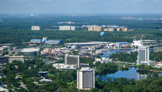 Disney stores inside Disney Springs area resort hotels permanently closed
